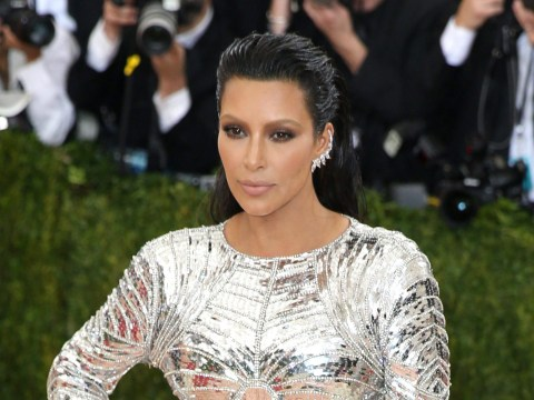 No, Kim Kardashian does not deserve to be robbed at gunpoint, just because she annoys you