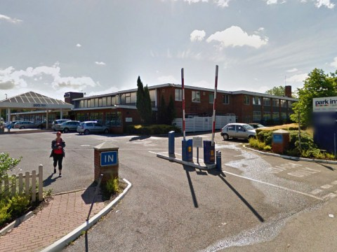 Man killed colleague with single punch at work Christmas do