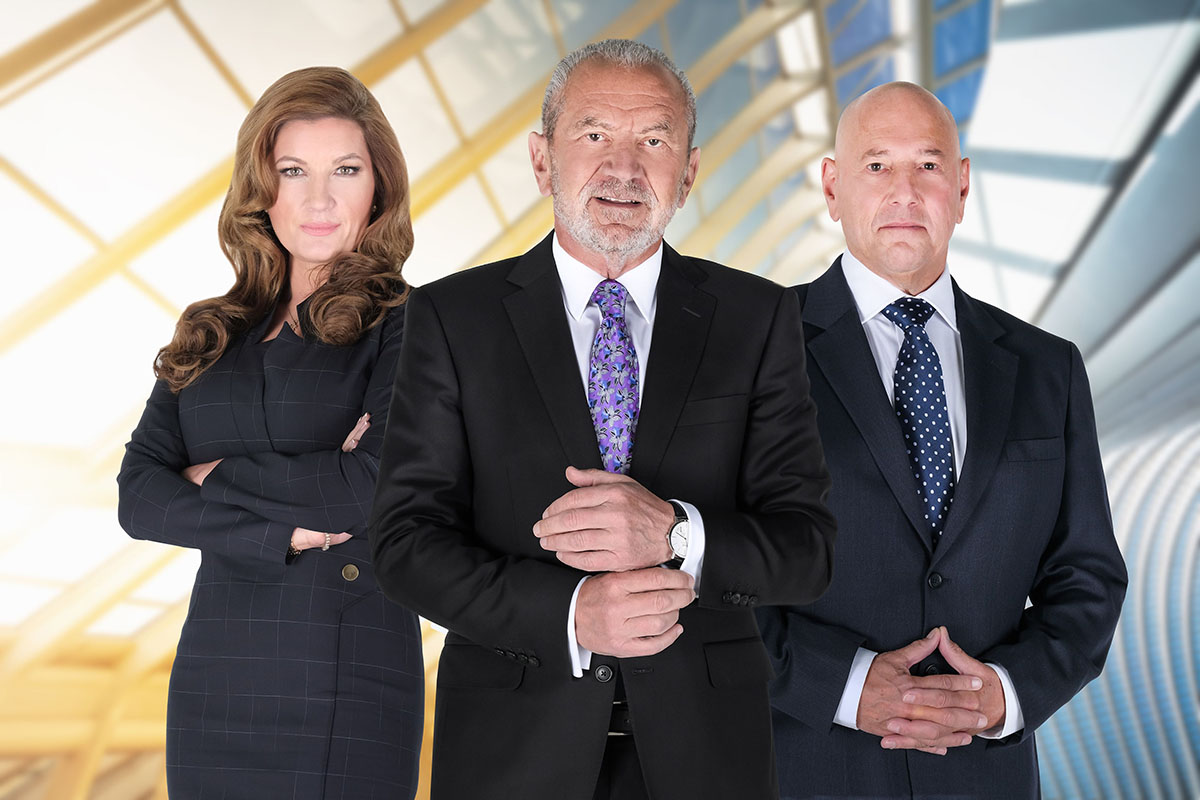 When is The Apprentice final 2016? Date, time and this year's finalists