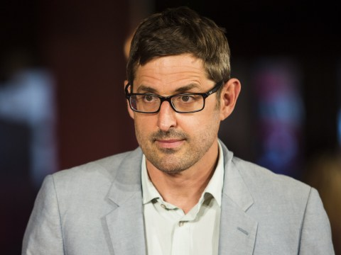 Louis Theroux reveals the one topic he won't investigate because he's too darn scared