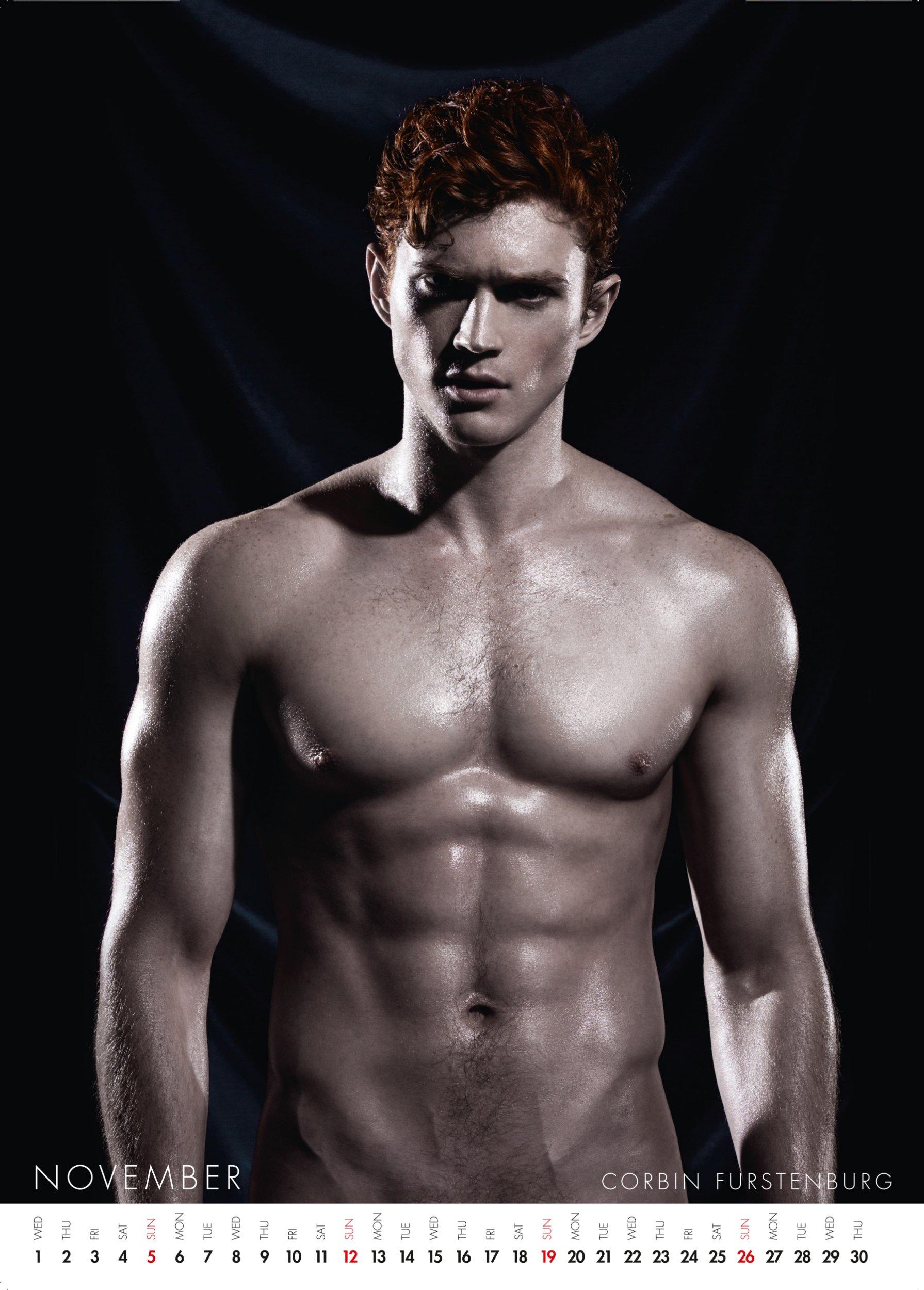 Male nude filipino models