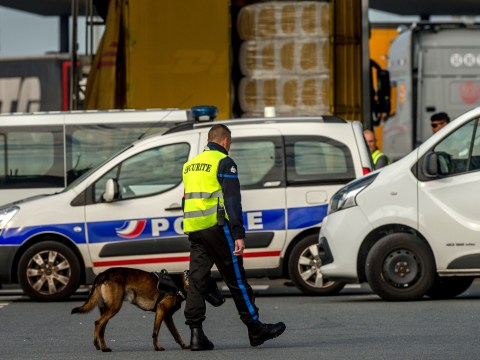 Officials 'stage mock terror attack in Calais without telling the police'