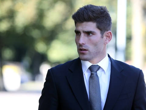 Ched Evans tells retrial woman was 'enjoying' sex with him and friend