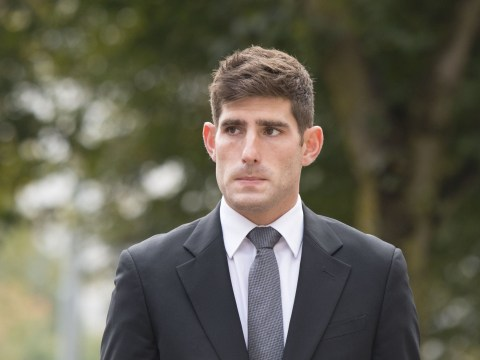 Ched Evans 'disassociates himself' from people who publicly named rape accuser