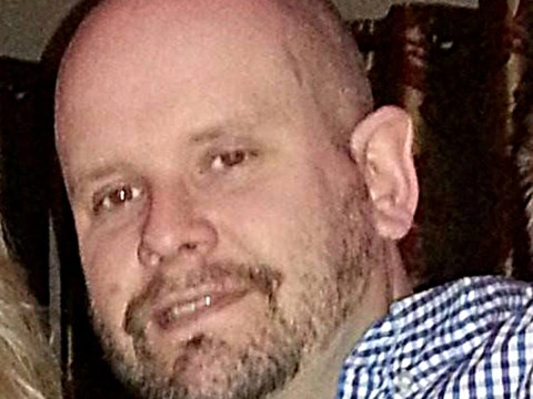 Science teacher leaped to his death in front of police after cocktail of drugs