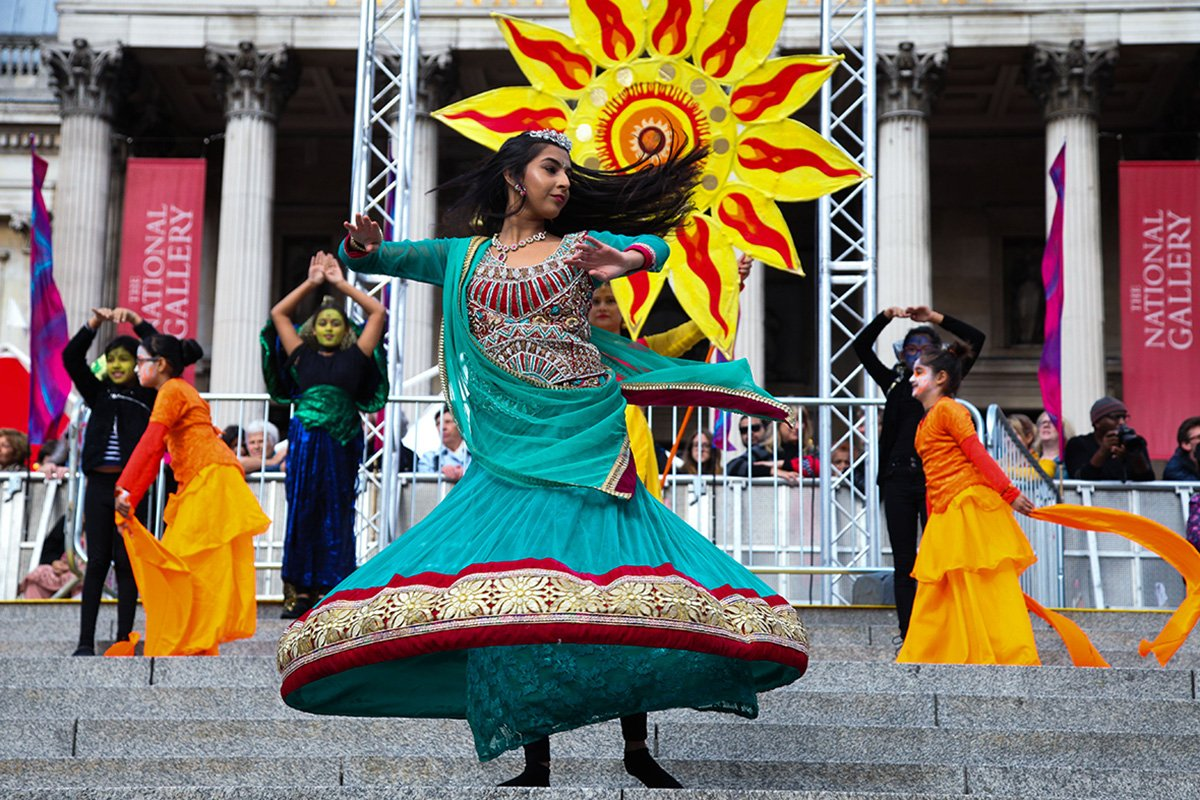 Diwali 2017 celebrations in London – how to celebrate the Festival of Lights in the capital