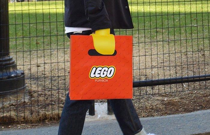 this lego bag will turn your hand into lego Hyun Chul Choi, MUST LINK: www.instagram.com/creadoorm www.facebook.com/Creadoorm