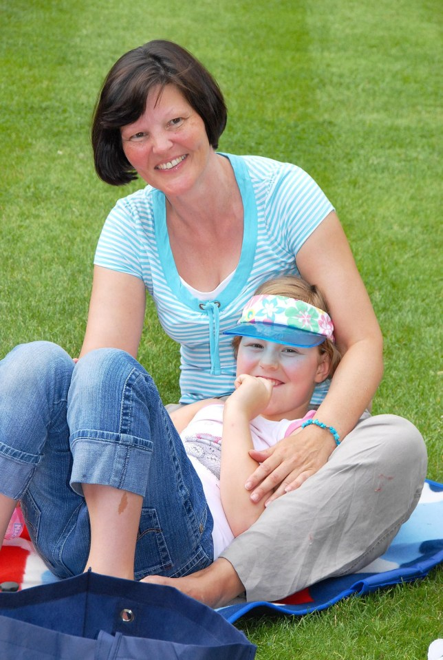 FILE PICTURE - Liz Edwards with daughter Katie Edwards who were both found dead in their house in Spalding. Jurors in the trial of a 14-year-old girl accused of two murders are to continue their deliberations today, October 18, 2016. The jury of seven men and five women spent just over half an hour considering the evidence at Nottingham Crown Court on monday afternoon, before being sent home for the night. The girl has admitted killing school dinner lady Elizabeth Edwards (49) and her daughter Katie (13). The pair were both stabbed in the neck as they slept in their home at Dawson Avenue, Spalding in April this year. Both Mrs Edwards and Katie were killed by a 14-year-old boy but the girl is alleged to have planned the murders with him and been the ìdriverî behind the offences. The girl denies two charges of murder but admits two charges of manslaughter by reason of diminished responsibility. The boy has admitted two charges of murder between April 12 and 15.