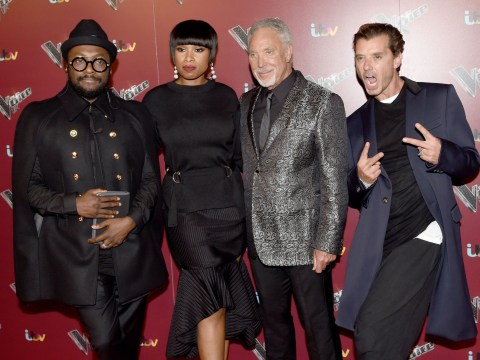 Ricky Wilson says the new series of The Voice will make him 'angry'