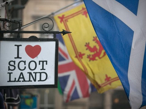 How to say 'Happy St Andrew's Day' in Scottish Gaelic