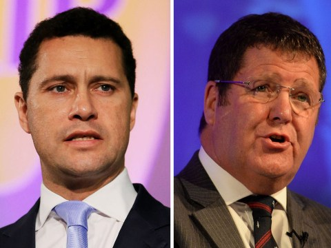 Ukip MEPs Steven Woolfe and Mike Hookem reported to French police for fight