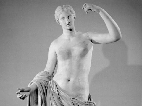 Waiter snaps thumb off priceless British Museum statue