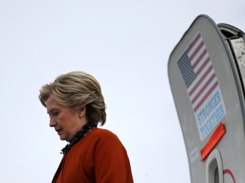 FBI reopens investigation into Hillary Clinton's private emails