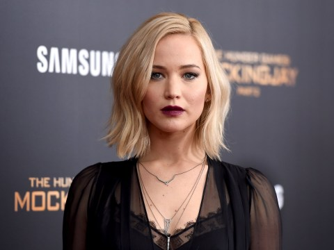 Jennifer Lawrence caught snogging Darren Aronofsky as romance goes public