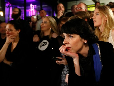 Sadly, the Pirate party didn't win in Iceland's election