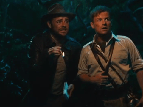 The I'm A Celeb countdown is in full swing as Ant and Dec tease fans during X Factor