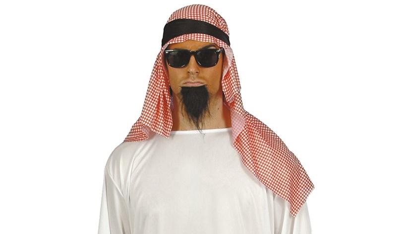 arab-costume