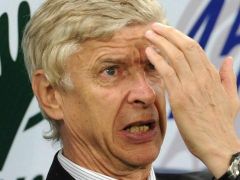 Arsenal fans prepare for November meltdown amid traditional injury crisis