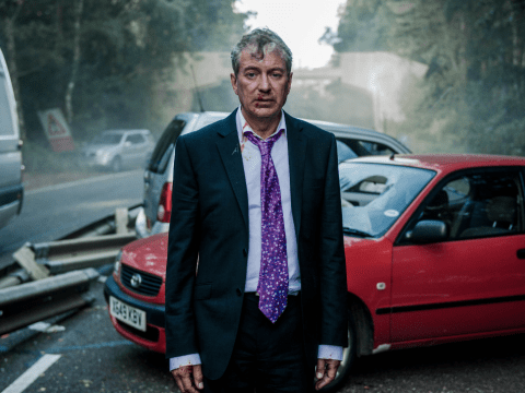 Emmerdale spoilers: Soap airs a huge car crash pile up tonight and someone's going to die