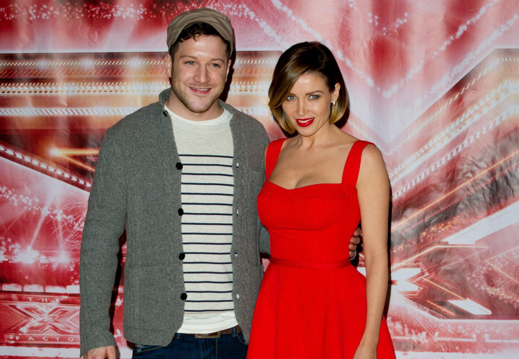 Matt Cardle admits he lied about being a painter and decorator when he auditioned for The X Factor