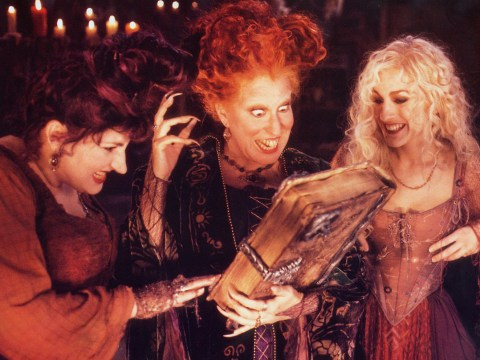 13 reasons Hocus Pocus is the best Halloween film ever
