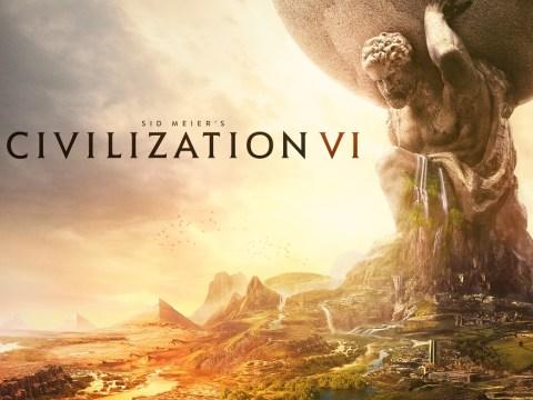 Civilization VI review – humanity simulator
