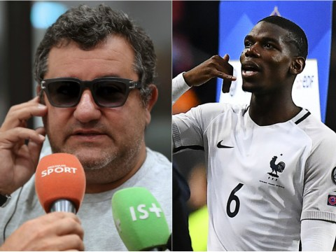 Mino Raiola reveals his next big transfer plan – but this one won't involve Manchester United