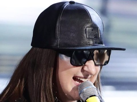 The X Factor finalists, including Honey G, are going on tour next year