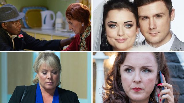 EastEnders wedding, health drama and secret: 10 big spoilers and full episode guide