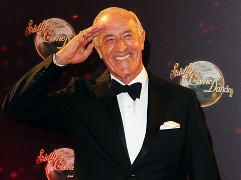 Len Goodman could be replaced by TWO new judges on Strictly Come Dancing