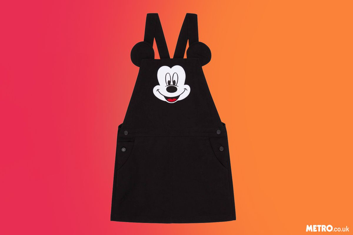 We're totally on board with this Disney and Lazy Oaf collaboration