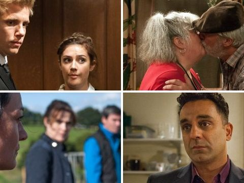 Emmerdale funeral, violence and splits: 10 big spoilers and full episode guide