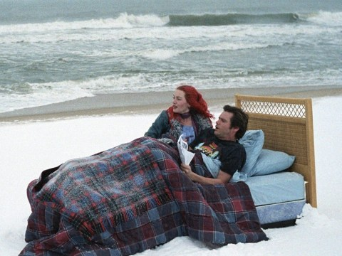 There's going to be an Eternal Sunshine Of The Spotless Mind TV show