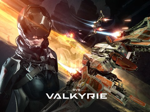 EVE: Valkyrie PS4 review – starship shooter