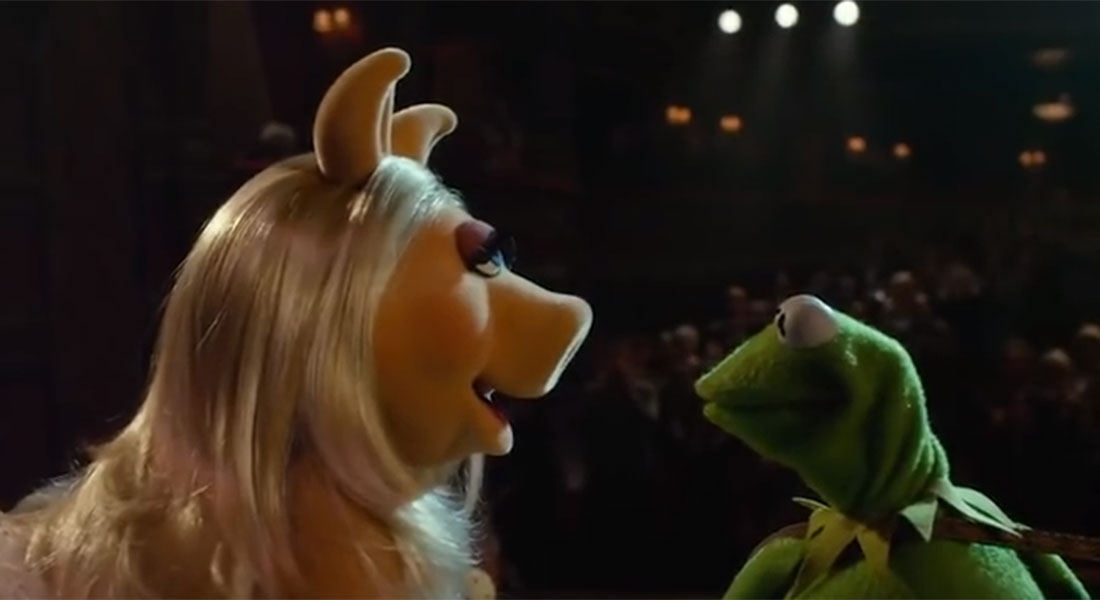 Fifty Shades Of Muppets is the movie parody you never knew you needed