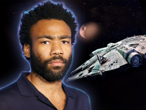 Donald Glover cast as Lando Calrissian in upcoming Star Wars Han Solo spin-off