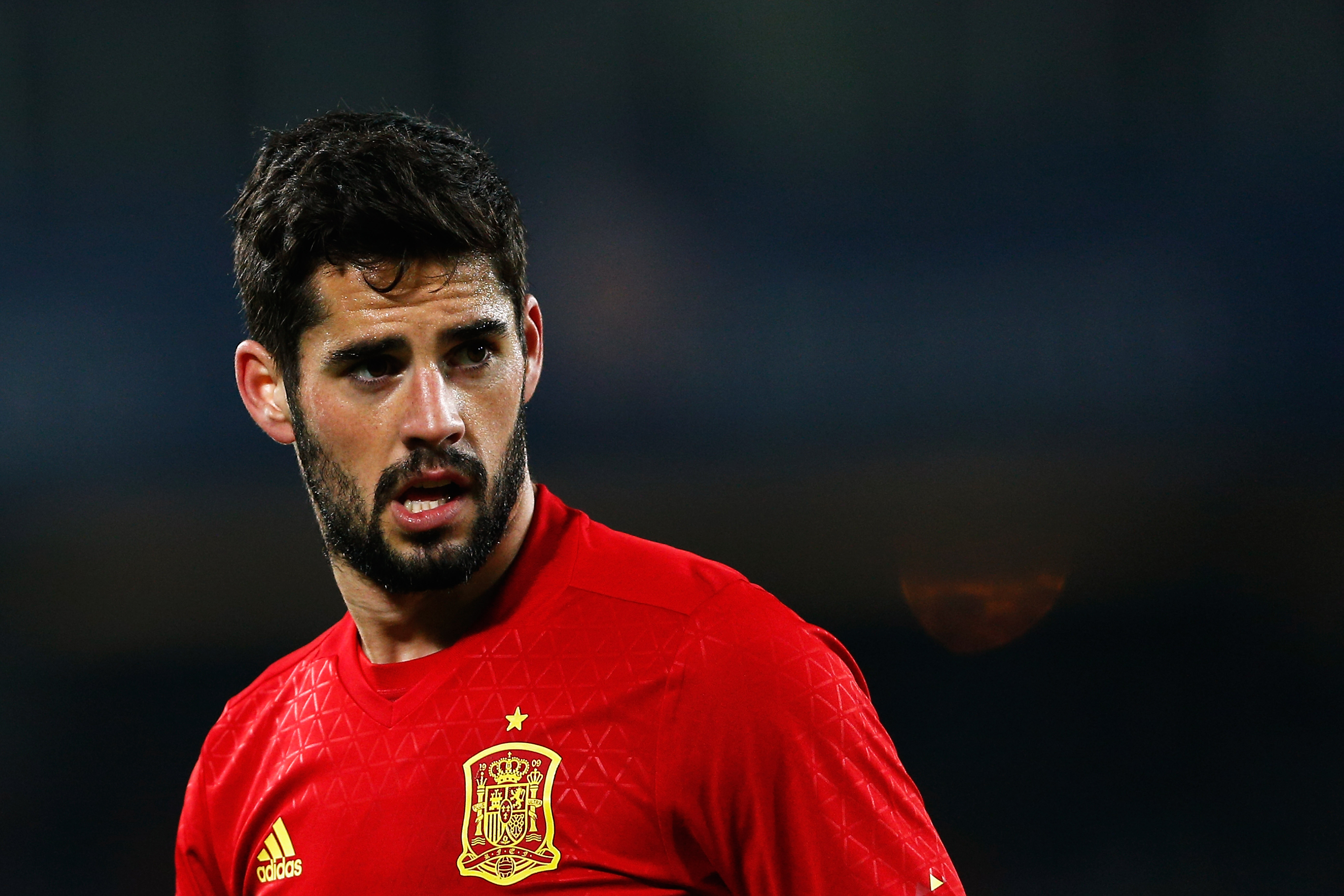Arsenal, Chelsea, Spurs and Manchester United target Isco rules out January move
