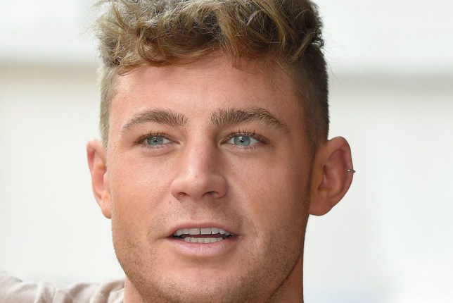 Scotty T Says He Was Hacked As He Is Blasted Over Ariana Grande