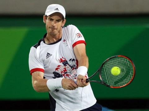 Andy Murray aiming to take world number 1 spot off Novak Djokovic