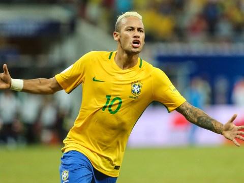 Neymar overtakes Zico in all-time Brazil goal scorers list