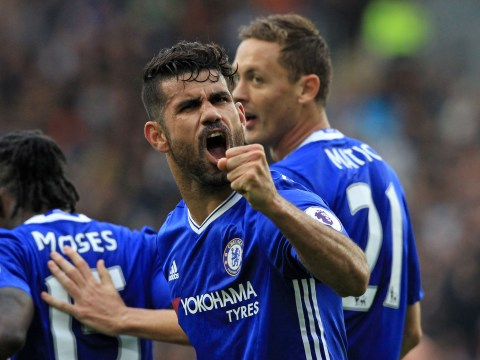 Hull City 0-2 Chelsea Player Ratings: Diego Costa stars as Antonio Conte switches to 3-5-2