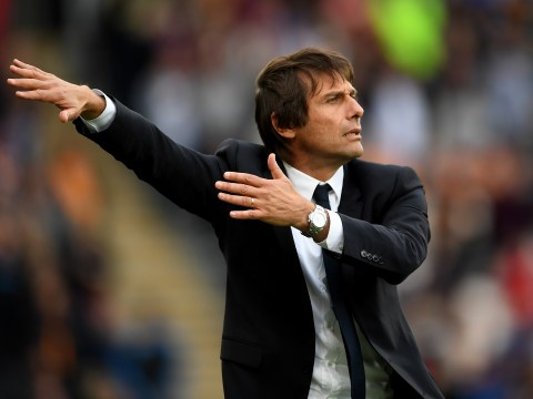 Antonio Conte happy with new Chelsea system but says he won't use it every week