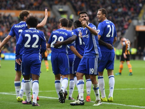 REVEALED: Chelsea among worst offenders for failing to field English players this season