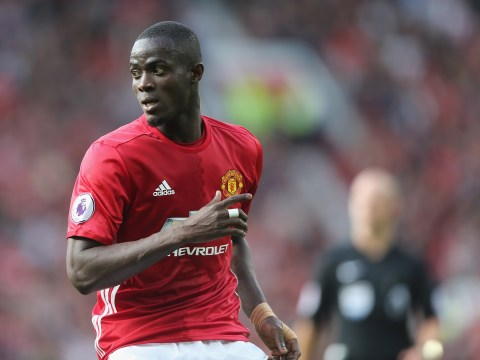 Manchester United's Eric Bailly admits to communication struggles