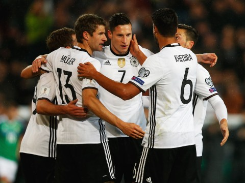 World Cup qualifying as it stands: England, Germany & Spain top their groups