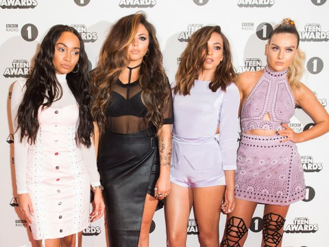 Little Mix FINALLY score a number one album after Glory Days soars to the top