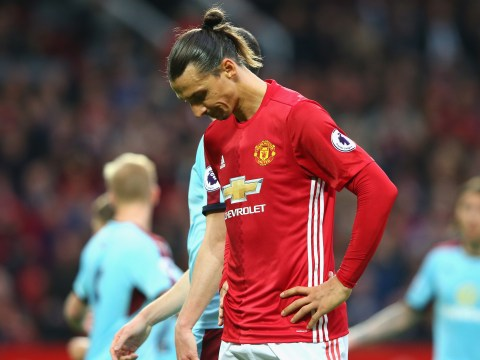 Ander Herrera explains why Zlatan Ibrahimovic's goal drought for Manchester United won't last