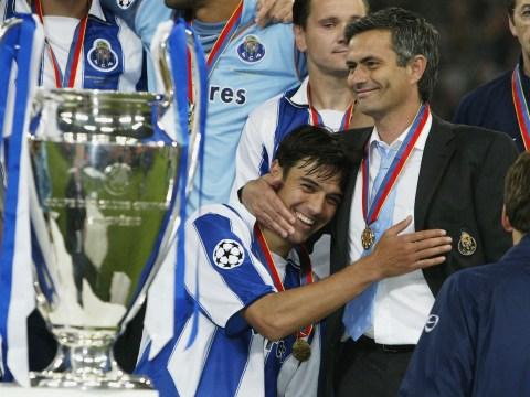 Revealed: Jose Mourinho almost became manager of Liverpool