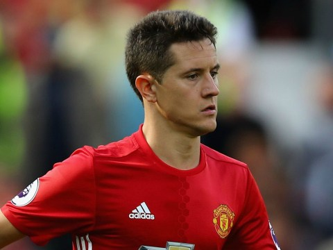 Ander Herrera receives first ever Spain call-up after impressing for Manchester United