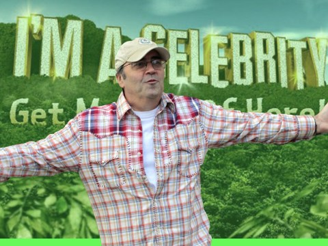 Danny Baker 'offered six figure sum' to join I'm A Celebrity 2016 line-up